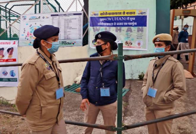Coronavirus in Delhi: 3 new areas marked as containment zones as tally surges to 1,069