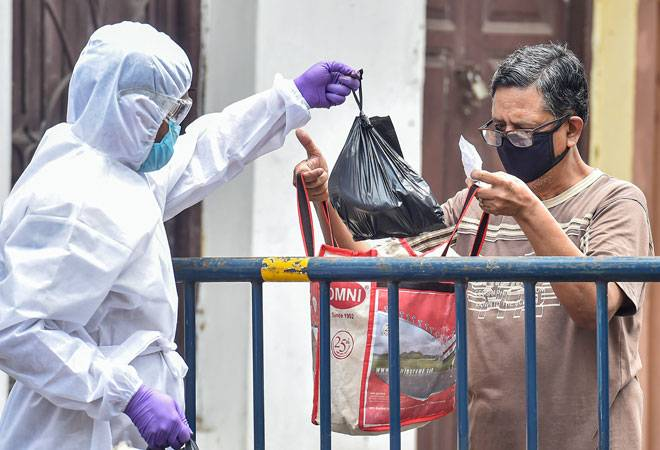 Coronavirus crisis: Expect COVID-19 cases to peak around May-end, say experts