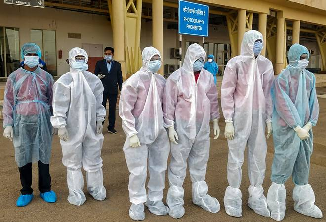 Coronavirus: Lockdown in 75 districts; trains, metros, interstate-state bus services shut till March 31
