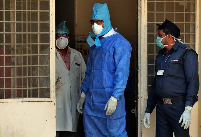 Coronavirus scare in India: Huge capacity to manufacture masks, gloves, but govt yet to place orders