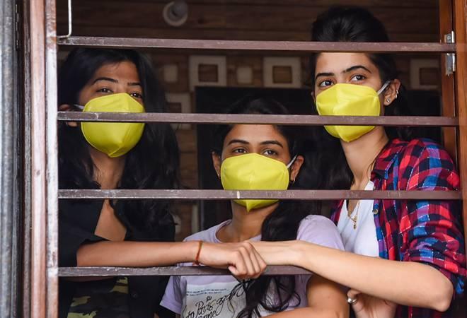 Coronavirus India Highlights With 1 295 New Cases Delhi S Tally Crosses 19 000 Mark India Cases 1 82 Lakh