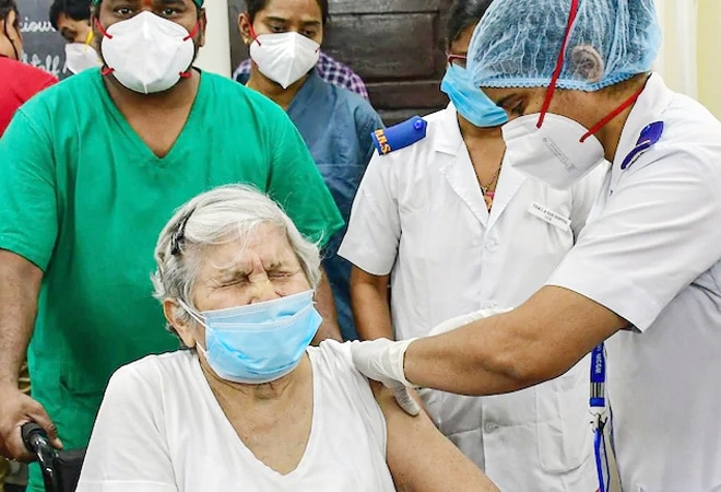 Coronavirus reinfection rare, but more common in people aged 65 and older, finds Lancet study