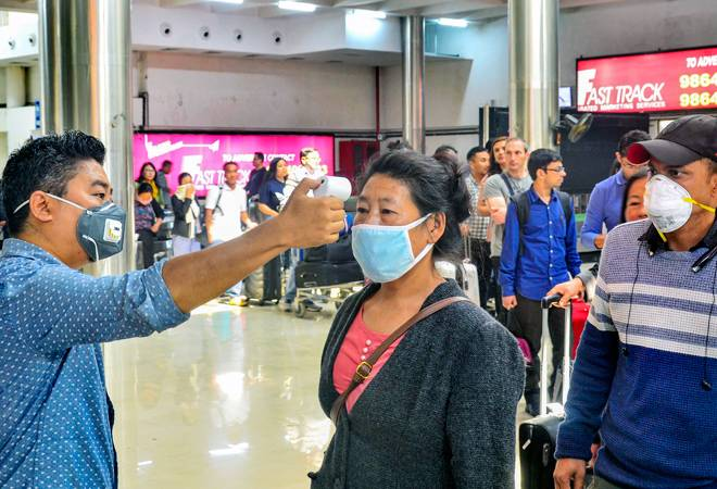 US to require negative COVID-19 tests for int'l passengers from Jan 26