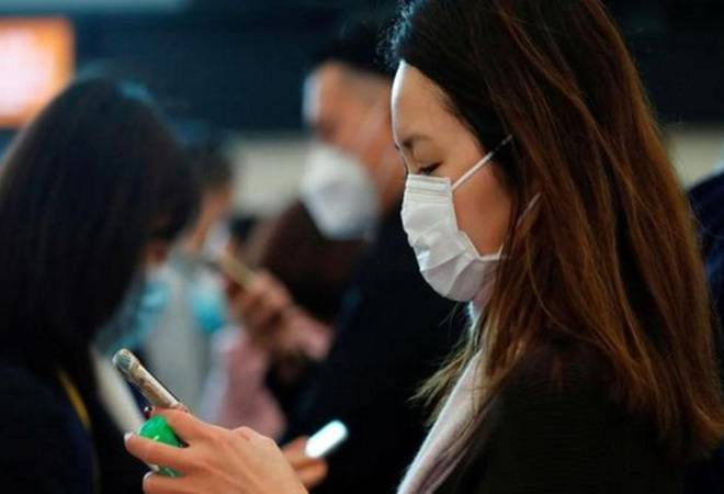 Wearing face masks may get coronavirus in US under control in four to eight weeks: CDC chief
