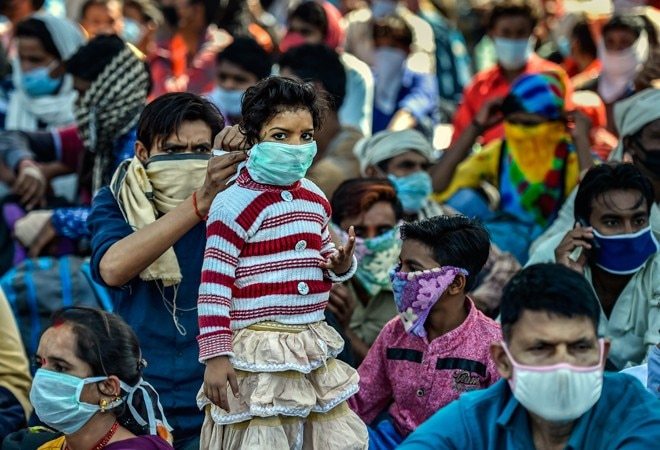 Coronavirus in India Live Updates: IBC deferred for 21-day lockdown period