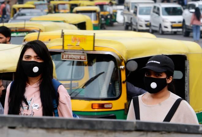 Coronavirus helpline numbers issued for Delhi residents
