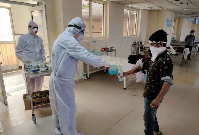 Coronavirus update: India reports highest single-day jump with 9,851 new cases; tally surges to 2.26 lakh