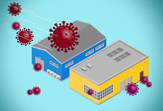 White House, Senate make deal on $2 trillion coronavirus aid package