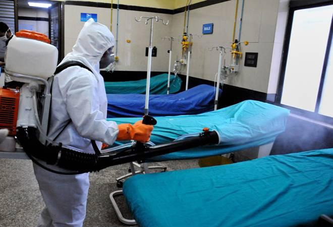 From sanitising tools to unused ventilators: Hospitals, insurers clash over COVID-19 claims