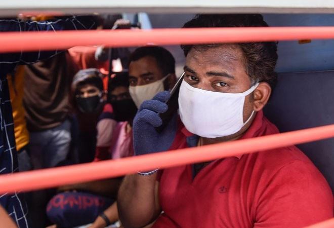 Coronavirus: Local trains shutdown creates problem for Mumbai private labs