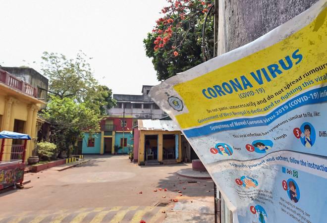 Coronavirus Live Updates New Cases Emerge In Delhi Kerala Karnataka Count Reaches 606