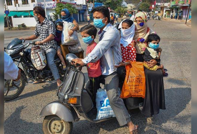 Coronavirus update: Biggest spike of 32,695 new cases, 606 deaths in 24 hours; India tally reaches 9.68 lakh