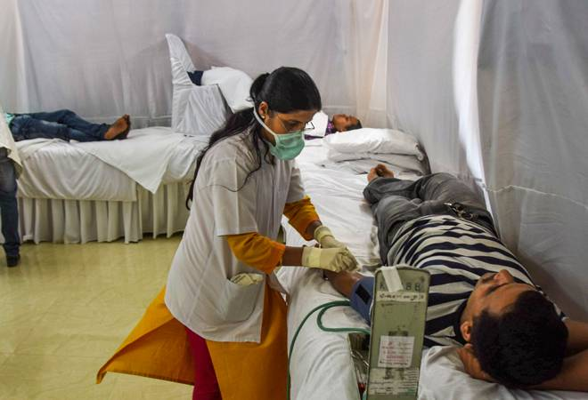 Cabinet secy to hold meeting with 8 states, UTs showing spike in coronavirus cases