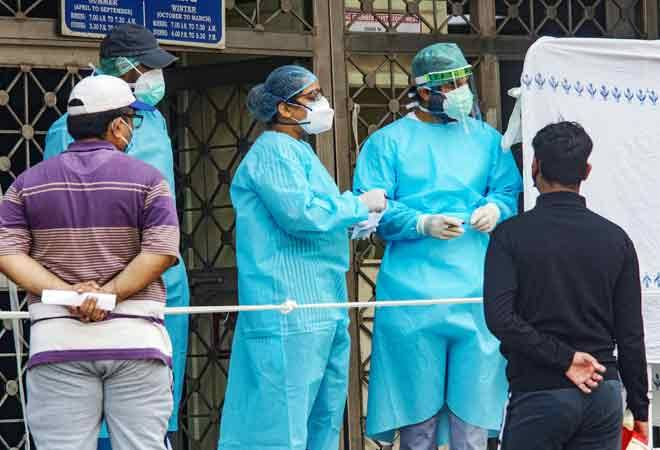 Coronavirus crisis: India records 14,933 new cases; tally at 4.40 lakh, death toll crosses 14,000