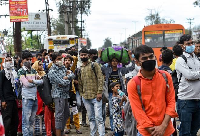 Coronavirus lockdown: Govt to start pan-India helpline for migrant workers