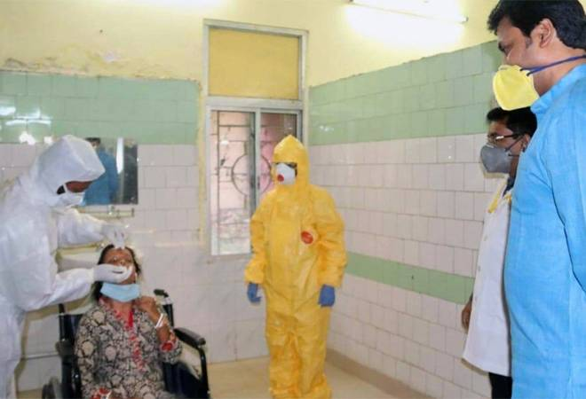 Coronavirus update: 1,396 new cases, 48 deaths reported in 24 hours