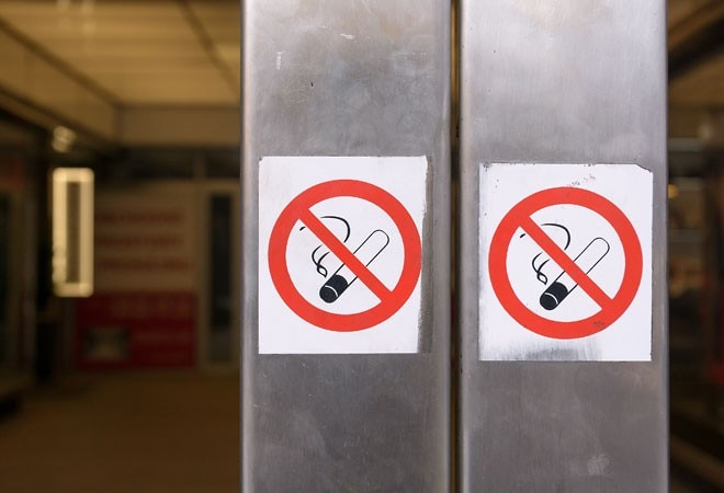 Coronavirus: Does smoking, chewing tobacco increase chances of getting infected?
