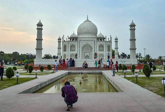 Coronavirus in India Live Updates: Taj Mahal to shut down till March 31