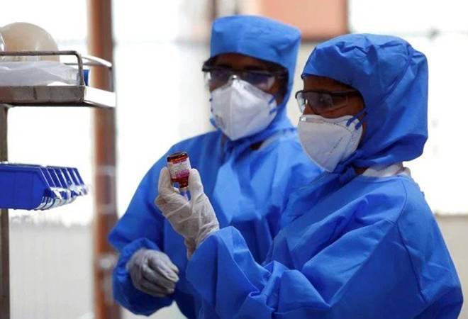 Coronavirus: Worried investors erase $420 billion from China's stock market