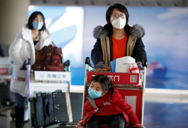 Coronavirus in China: 18 new cases reported, 9 in Beijing