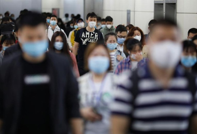 COVID-19 cases in Wuhan may have been 10 times higher, reveals study