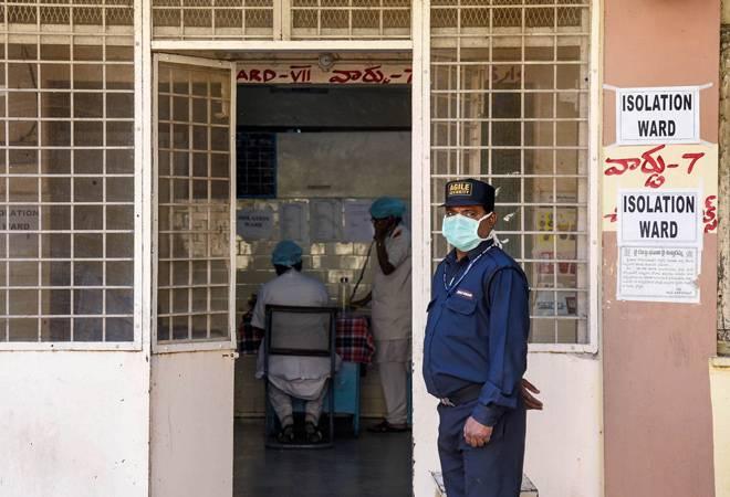 Third Indian coronavirus patient discharged from Kerala hospital