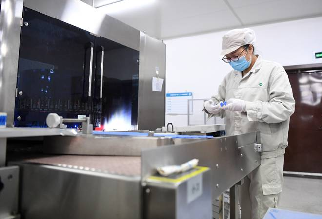Ready to supply 1 lakh COVID-19 testing kits per day: Thermo Fisher India MD