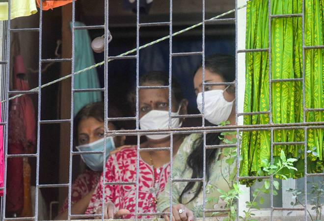Coronavirus lockdown: WHO says domestic violence on rise, asks nations to take measures