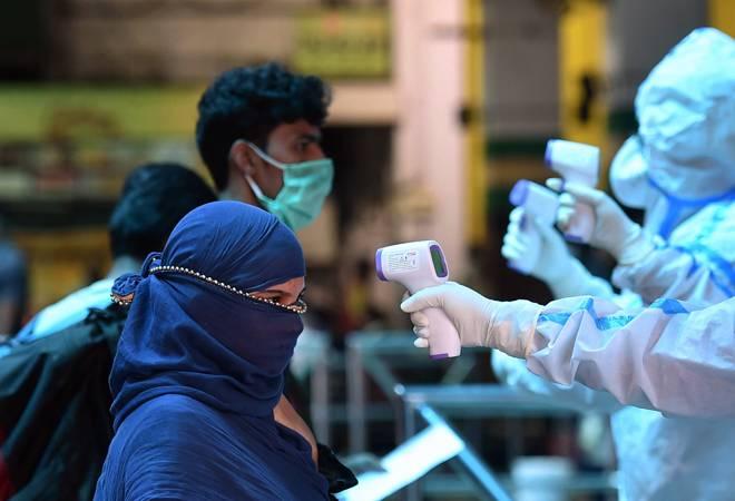 Coronavirus update: COVID-19 tally nears 15 lakh-mark; Karnataka, Andhra report over 1 lakh cases each