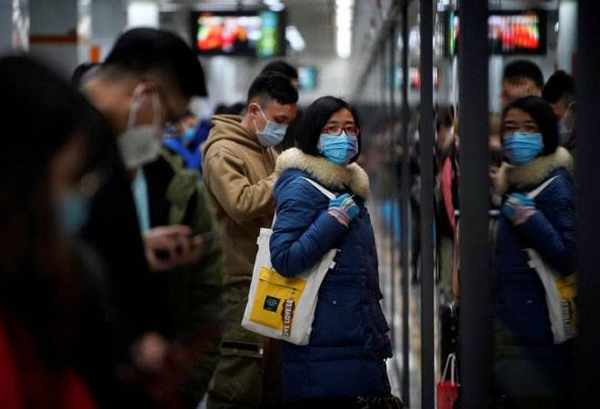China sees biggest Covid-19 spike in over 5 months, 4 cities in lockdown