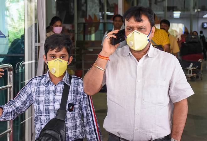 Coronavirus: Five new cases reported in Noida; number rises to 22