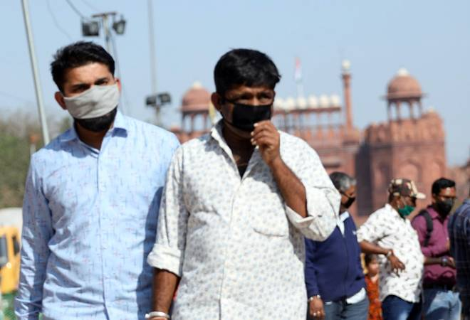 Coronavirus in Indore: Five people with no travel history test positive