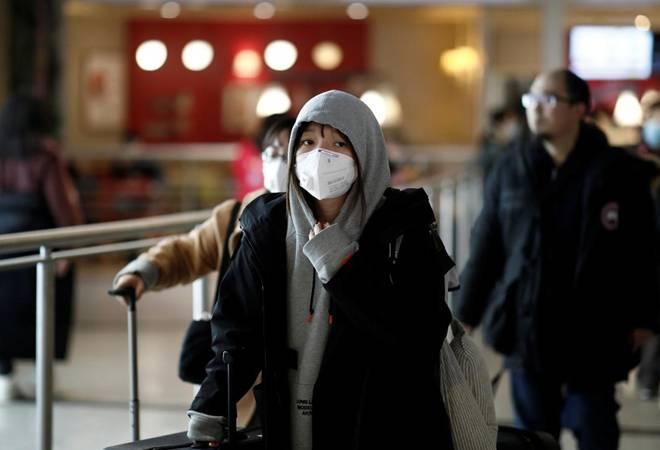 Coronavirus outbreak: Death toll rises to six in US