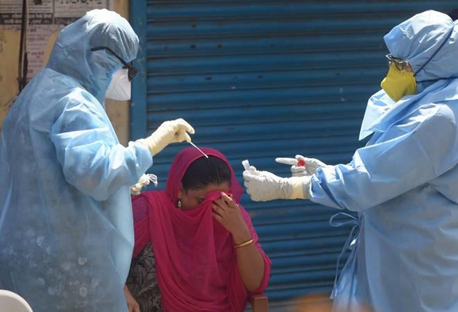 Coronavirus in India: Cases cross 10,000, Maharashtra, Delhi worst-affected; check state-wise tally
