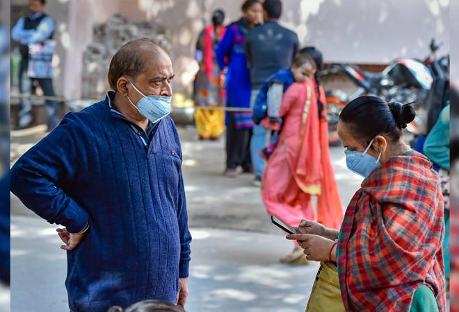 Coronavirus fear gets worse a day before Holi, total cases rise to 43