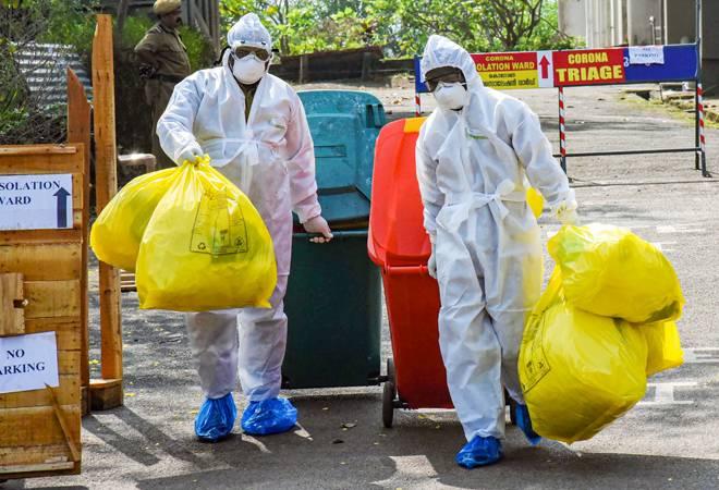 Coronavirus: Hunt on in Singapore for 'patient zero' who spread virus