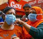 Coronavirus outbreak LIVE updates: Total cases rise to 40; PM Modi cancels Dhaka trip