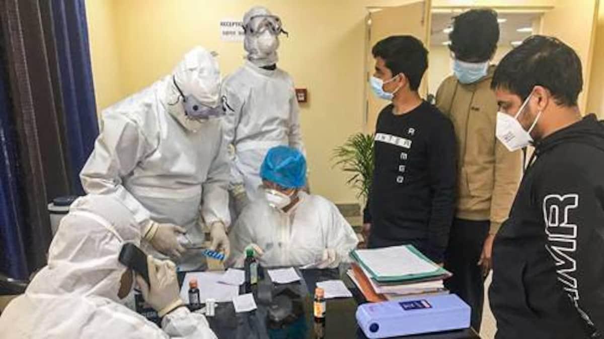 Coronavirus outbreak: All 645 evacuees test negative for China's virus