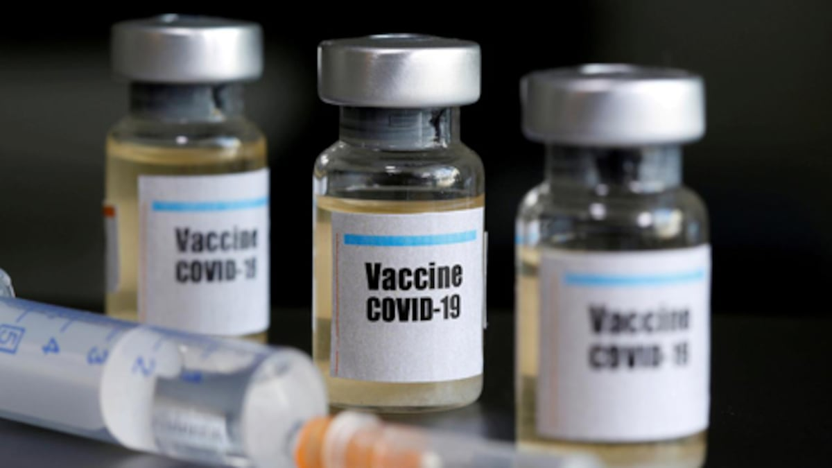 Covid 19 Vaccine Trials Shot In The Dark 1 Ill Among 50 000 Volunteers Halts Oxford Astrazeneca Trials