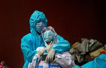 New Covid strain: Delhi makes 14-day quarantine mandatory for those coming from Andhra, Telangana