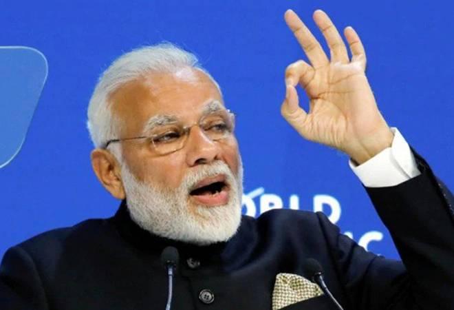 Corporate tax cut: PM Modi says it's 'historic', will create more jobs