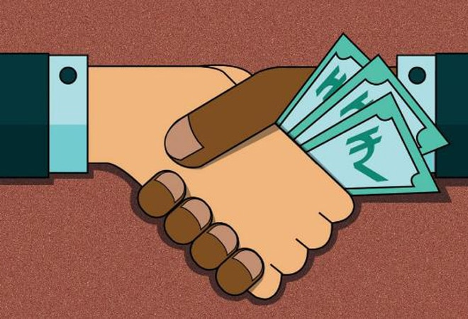 India has highest corruption rate of 39% in Asia: report
