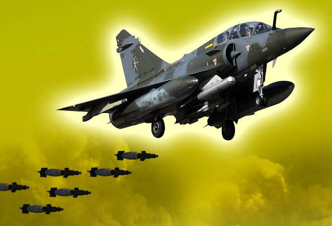 It took a mere Rs 1.7 cr of bombs to teach JeM, Pak a lesson; Rs 6,300 cr of assets deployed