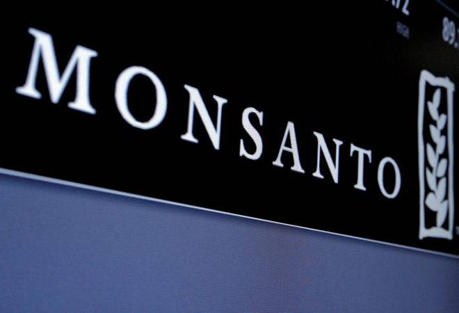 Monsanto India shares fall 2% after parent firm drops plan to launch GM cotton