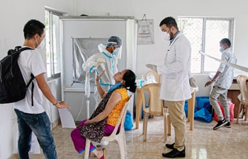 COVID-19 update: States, UTs asked to form committees for smooth vaccination drive