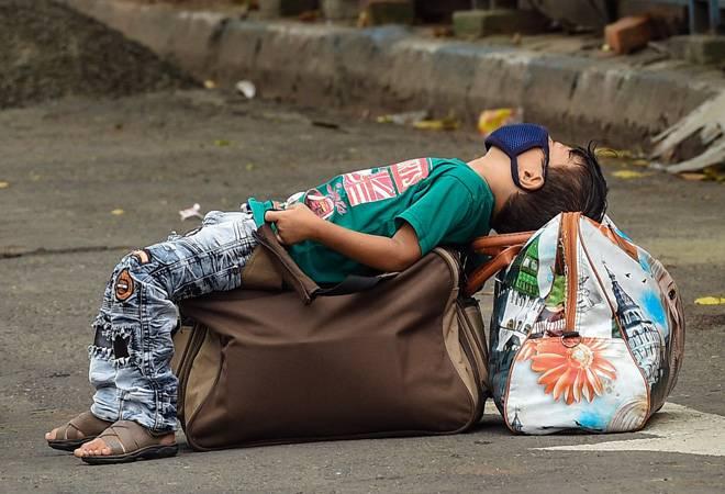 Coronavirus update: India records 37,724 fresh cases, 648 deaths; tally nears 12 lakh