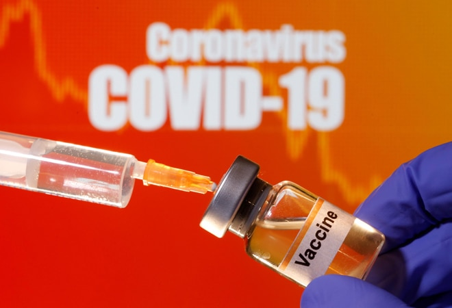 U.S. officials say coronavirus vaccine will be free for all citizens