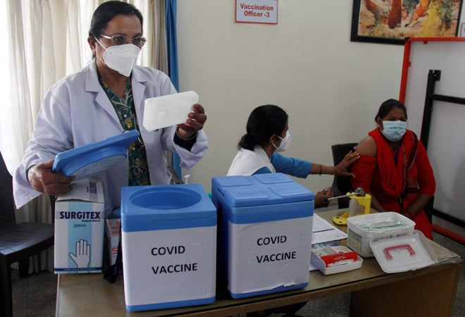 COVID-19 vaccination: Govt uses MeitY's RAS platform to collect feedback