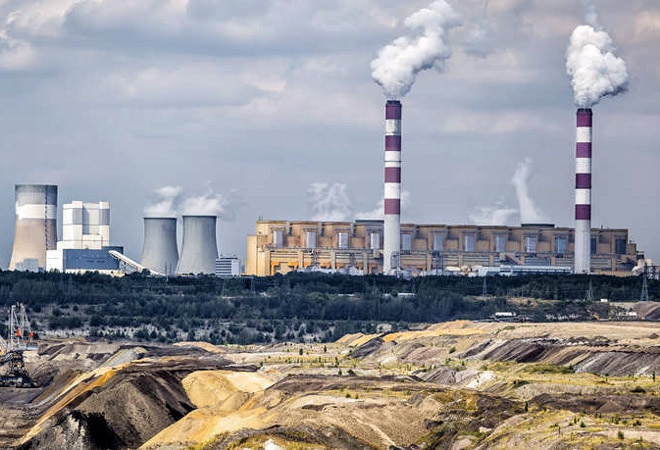 Centre plans to allow old coal plants to sell power