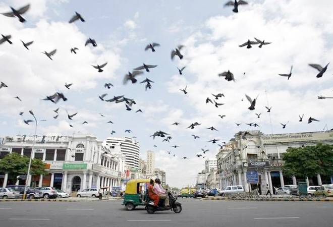 Delhi Weather Update: No rains expected in the capital till Tuesday